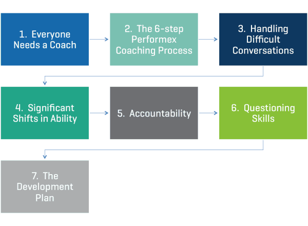 Performex Coaching Process
